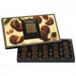 20 Premium Chocolate Covered Macadamia Nut Cookies