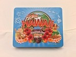Aloha Hawaii Small Tin